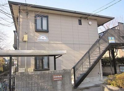 津田沼駅徒歩5分。