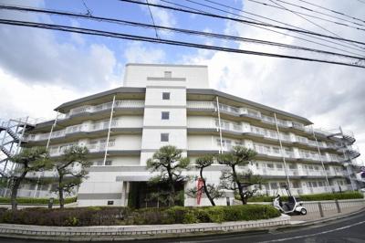 東急田園都市線「藤が丘」駅徒歩6分と好立地!
