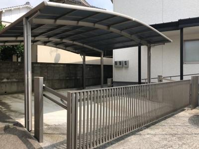 【駐車場】三河町Y戸建
