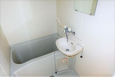 【浴室】SAハイム