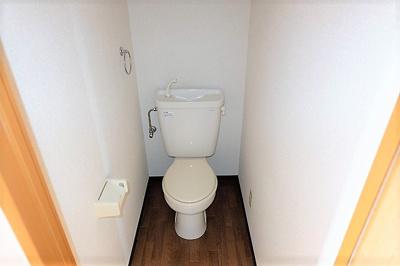 【トイレ】SAハイム
