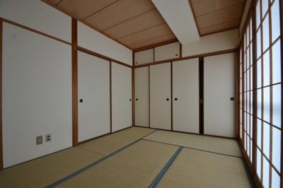 【内装】マヤ・コーポ東棟
