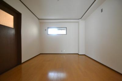 【寝室】マヤ・コーポ東棟