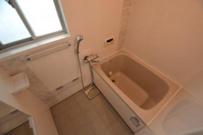 【浴室】マヤ・コーポ東棟