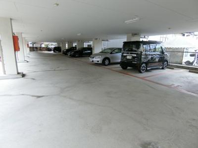 【駐車場】ノルエスタ下島1号館