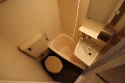 【浴室】モンシャンブル本山
