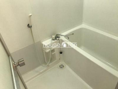 【浴室】ルネ若草