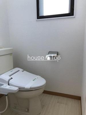 【トイレ】ルネ若草