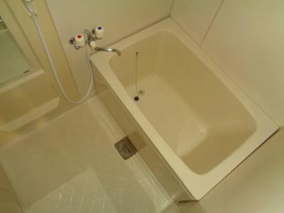 【浴室】ふぁみーゆ東住吉