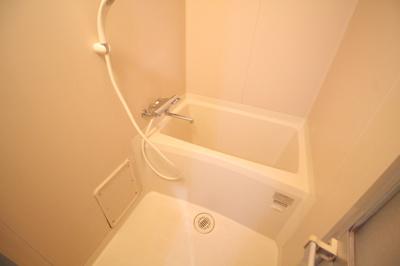 【浴室】レヴェーユ元町