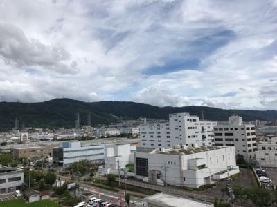 【展望】サーパス大東泉町