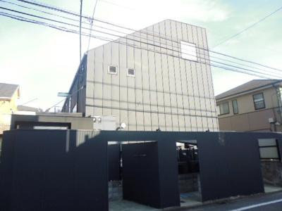 【展望】荻窪アパートメント