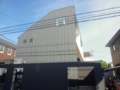 【外観】荻窪アパートメント