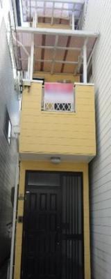 【外観】大阪市城東区天王田