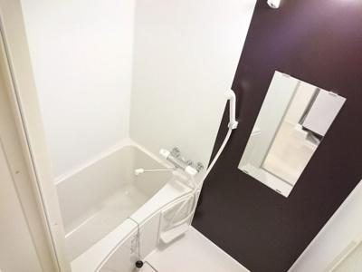 【浴室】クレイノ雄