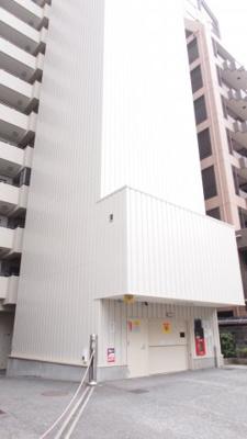 【駐車場】ロイヤルメドウ東心斎橋