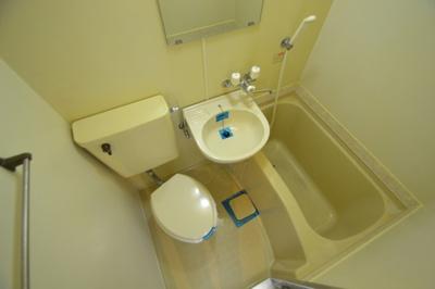 【浴室】メゾン・ド・エクラン