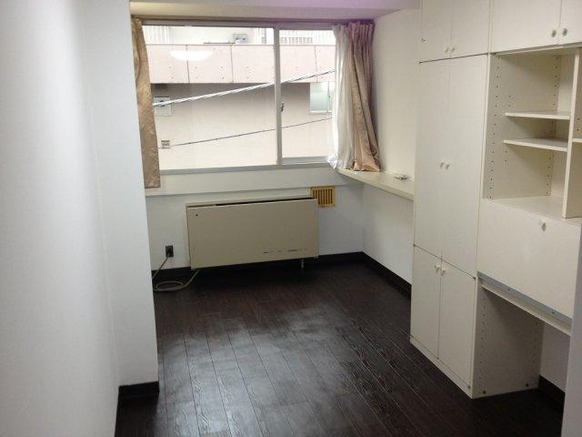 【収納】六本木ビジネスアパートメンツ