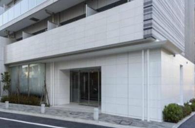 【外観】SIL西五反田