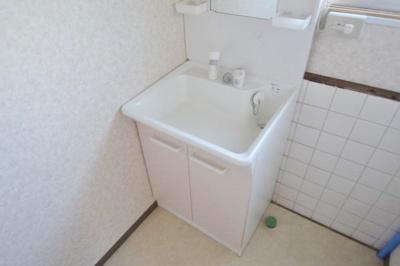 【独立洗面台】小山2丁目戸建貸家