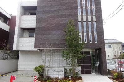 【外観】シャーメゾン天神川