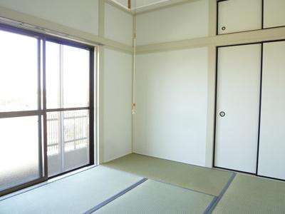 【和室】第3ナミキハイツ