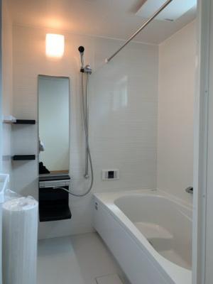 【浴室】大津市今堅田2丁目37-17 新築分譲