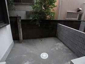Riria本千葉弐番館の共用部分
