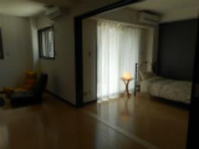 Riria本千葉弐番館の洋室