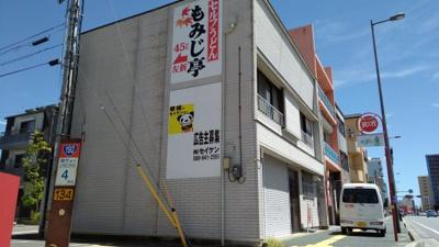 【外観】徳島市佐古七番町(No.34)