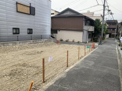 【周辺】天王寺区大道2丁目 売土地