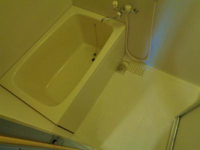 【浴室】メゾンド・クレイヨン