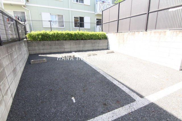 【駐車場】プレミールM