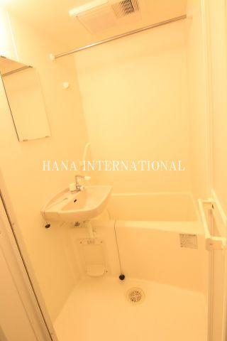 【浴室】プレミールM