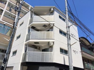 【外観】新長田BENEFIC