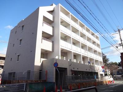 【外観】グランヒル神戸北