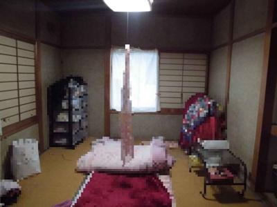 なかなかない8K♪部屋数が多いので一人一人にプライベート空間を確保できます♪