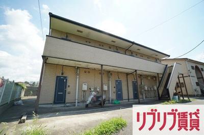 【外観】小川コーポ7号館