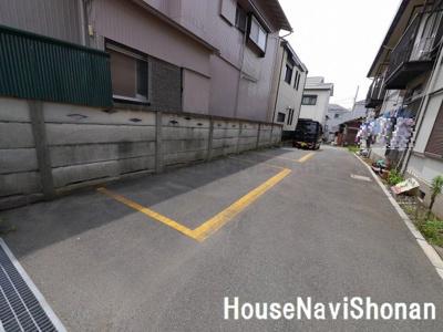 【駐車場】湘南ハイツ