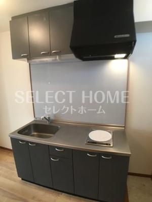 【キッチン】シティベルIYODA A棟