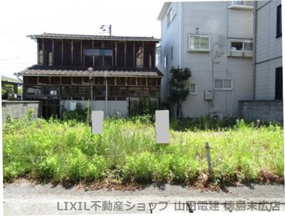 【外観】徳島市沖浜町明治開(No.35)