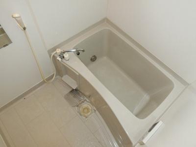 【浴室】ボヌール アビテ B棟