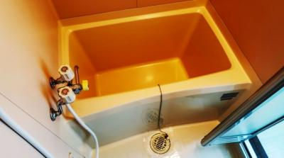 【浴室】シャルル高槻