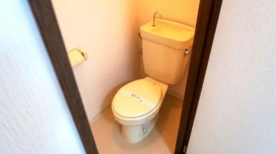【トイレ】シャルル高槻