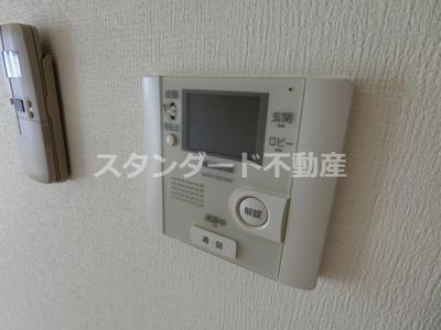 【セキュリティ】エクセルシア天神橋
