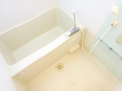 【浴室】ジリアーティ