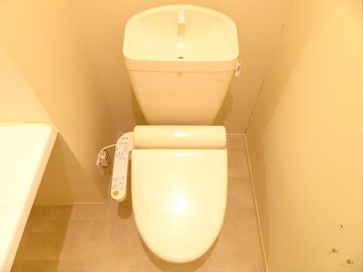 【トイレ】ジリアーティ