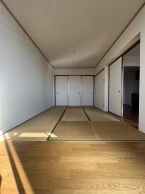 【和室】アンビション貝塚