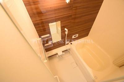 【浴室】Re.Terrace福島04