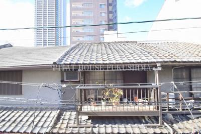 【展望】Re.Terrace福島04